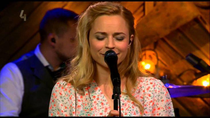 Paula Vesala - Miten ja miksi (Samuli Edelmann cover, Vain elämää 2014)