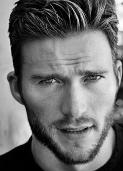 Scott Eastwood as Matt Gage (was it Matt or Max?) I mean, COME ON. Look at that man. He likes the challenge of Nina's tactics. He is half afraid, half aroused most of the time. He's been friends with Carl since high school. He basically had the opposite experience from the girls, inheriting it from a loving father who taught him everything.