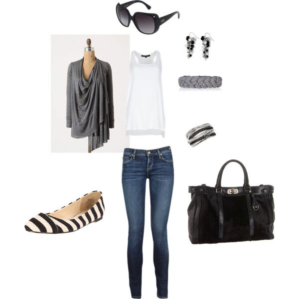 comfortable shopping, created by fashion-771.polyvore.com