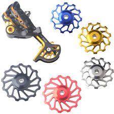 Bike Jockey Wheel  For Shimano & Sram Rear Mech Derailleur 11T 13T