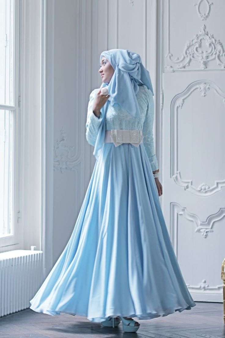Muslimah Dress A Collection Of Ideas To Try About Women