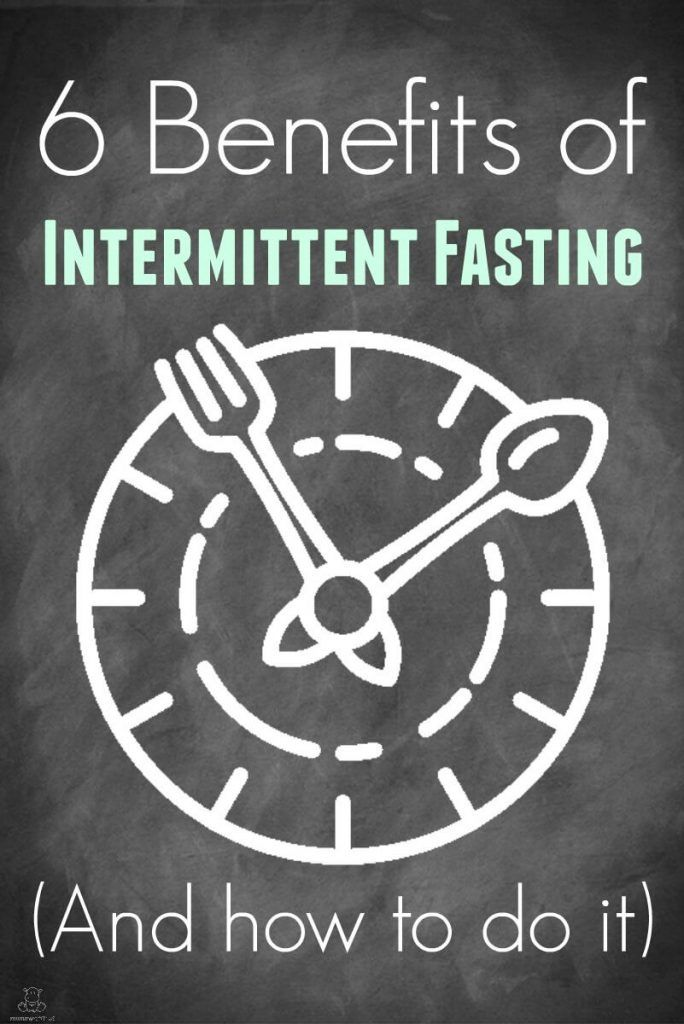 Intermittent fasting helped me increase my energy levels and lose some stubborn ...