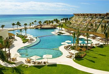 Secrets Maroma Beach Riviera Cancun All Inclusive Hotel - Playa del Carmen - Mexico - With 249 guest reviews