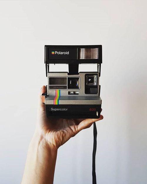 Set the bar high  #PolaroidPOV by @conunfildivoce featuring a @polaroidoriginals Polaroid Supercolor via Polaroid on Instagram - #photographer #photography #photo #instapic #instagram #photofreak #photolover #nikon #canon #leica #hasselblad #polaroid #shutterbug #camera #dslr #visualarts #inspiration #artistic #creative #creativity