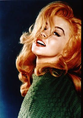 Classic+Hollywood's+Most+Beautiful+Actresses Ann Margaret