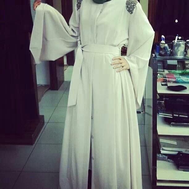 Kimono inspired :)
