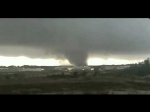 'Like' if you like.  Feel free to subcribe to my channel.    16 plus man made tornadoes hit the south central eastern United States.  Mississippi, Alabama, Georgia on February 11, 2013.  This video shows evidence to that fact.      Sources:    Condensed Magnetic Fluid  http://www.youtube.com/watch?v=ob7aXIoySvo  manf1234    Holy Sh!t !! Big Tornado Rips Th...