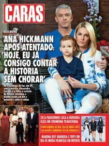 Caras Brasil - Edição 1178 - (3 Junho 2016)   Revistas e Jornais