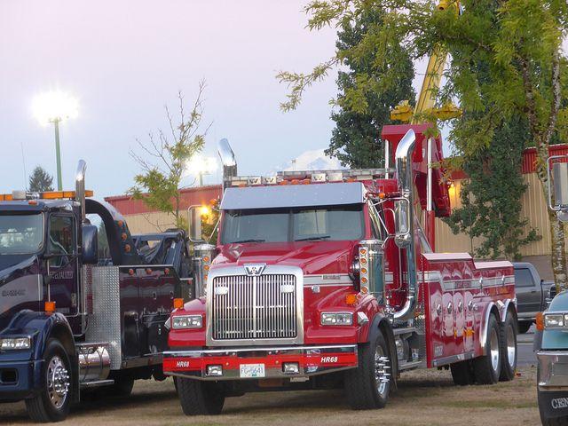 Jamie davis towing jamie davis motor truck towing for Jamie davis motor truck