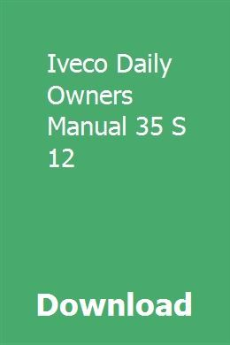 2013 dodge caravan owner manual pdf