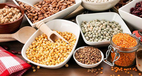 Vegetarian paleo diet shopping list