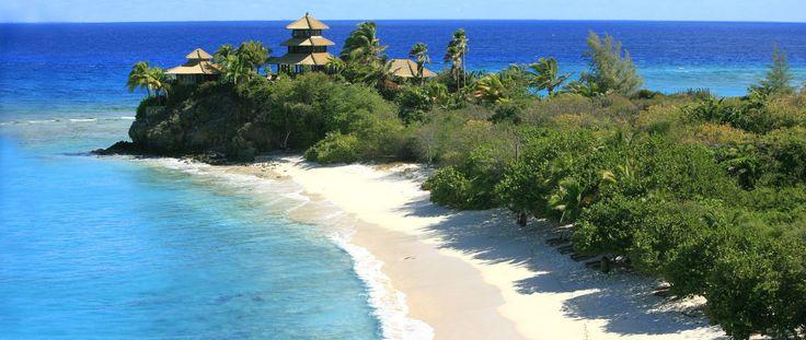 Luxury Holiday Ideas Necker Island Resort Location