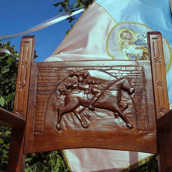 by http://ift.tt/1OJSkeg - Sardegna turismo by italylandscape.com #traveloffers #holiday | #sartiglia #lanuovasardegna Foto presente anche su http://ift.tt/1tOf9XD | February 09 2016 at 04:22PM (ph iosellaflore ) | #traveloffers #holiday | INSERISCI ANCHE TU offerte di turismo in Sardegna http://ift.tt/23nmf3B -
