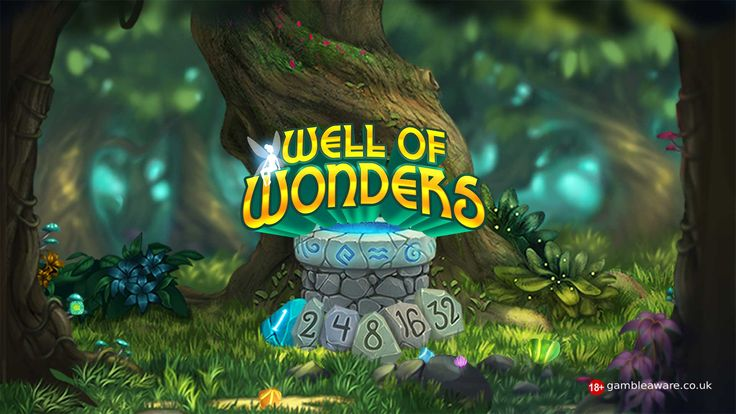 Play slot game Well Of Wonders at Pound Slots casino to win big. Play this beautiful & unique casino game now!! #mobileslots #casinogames #onlinecasino       http://www.incomeexcess.com/review/online-mobile-casino-pound-slots?src=SocialVIP