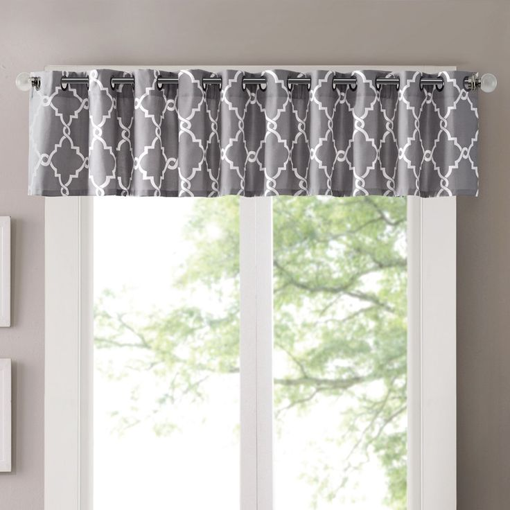 1000+ Ideas About Valances On Pinterest