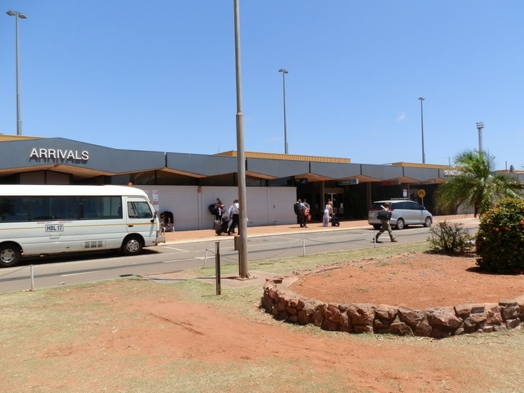 Port Hedland Airport