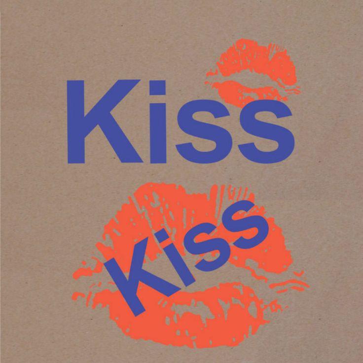 Nieuwe 10 STKS/1 Partij Groothandel Warmteoverdracht Persoonlijkheid Sexy Rode lippen Kus Iron Patches DIY Kleding T-shirt Merklogo Toegepast