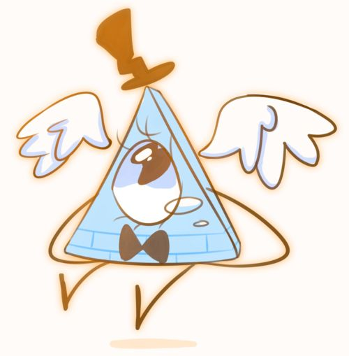 △ Gravity Falls- Reverse Falls △ Will Cipher