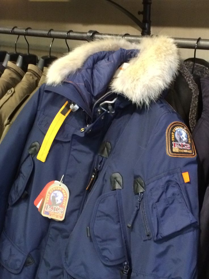 Image result for parajumpers right hand parka