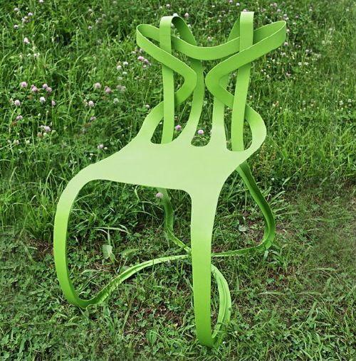 Moebius Chair