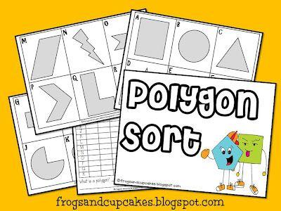 Polygon Sort (free)