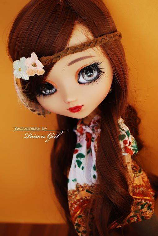 <b>Poison</b> <b>Girl's</b> Dolls | Love Dolls | Pinterest