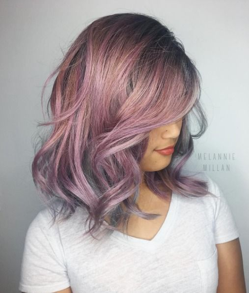 metallic hair instagram 2   What To Know About The Metallic Hair Dye Everyone Is Flexing On Instagram