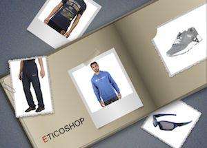 In collaborazione con eticoshop.it, ecco qualche dritta sui capi di abbigliamento indispensabili per qualsiasi sportivo, in un apposito OUTFIT SPORT