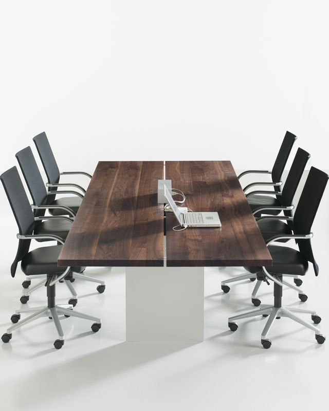 Tix Conference Table Series & 14 best The Classroom images on Pinterest | Conference table Dining ...