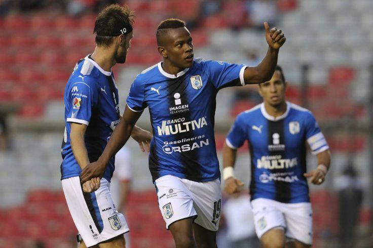 La Liga MX dominó a los equipos del Ascenso MX en la Copa MX; Querétaro, Puebla, Atlas, Leones Negros, Morelia y León iniciaron con triunfo.