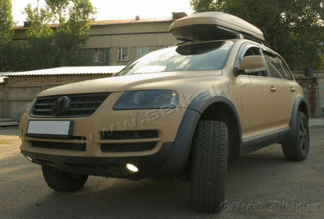 seikel vw touareg offroad expedition pinterest. Black Bedroom Furniture Sets. Home Design Ideas