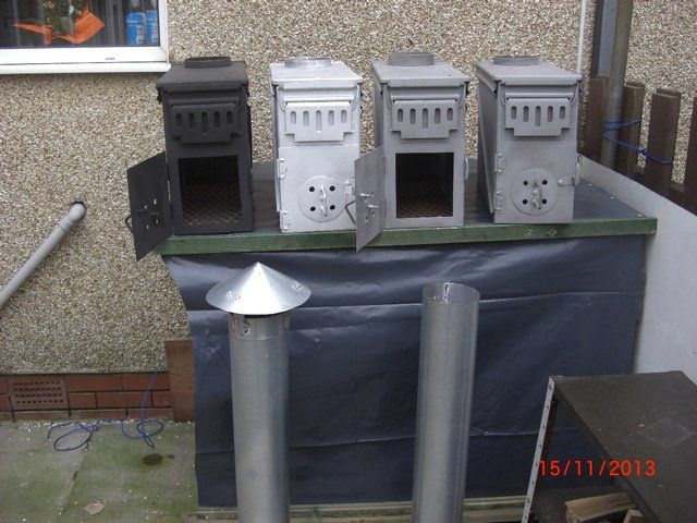 20mm Ammo Can Dimensions Woodburning Stove Cooker And