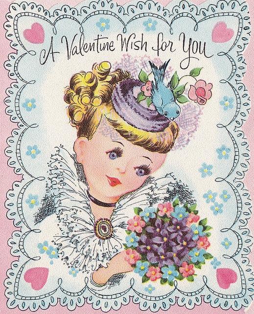 valentine's day worcester uk