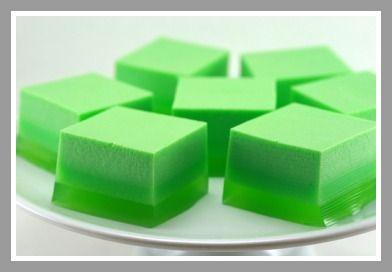 Green Ice Cream Jello: St. Patrick'S Day, St Patty, Ice Cream, Cream Jello, St Patrick'S Day, St Patricks, Dessert