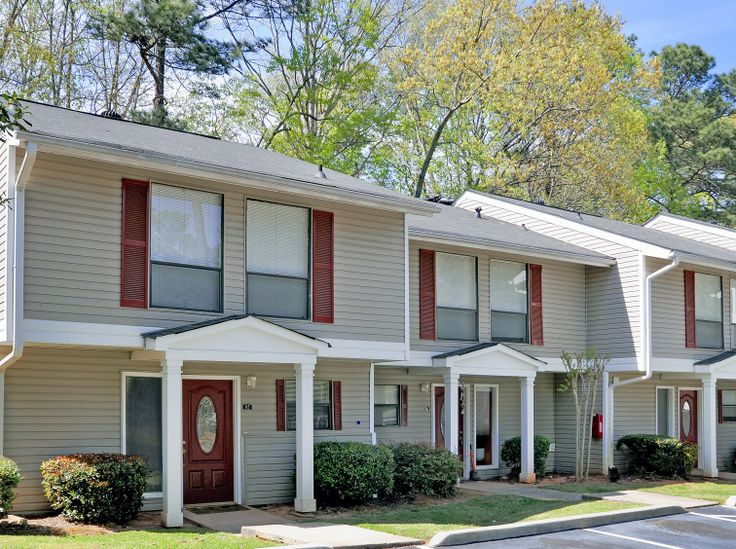 18 best spaulding hills atlanta ga images on pinterest - Cheap 1 bedroom apartments in atlanta ...