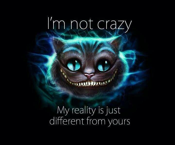 #Stregatto #Ghignagatto #gatto del Cheshire #Cheshire Cat