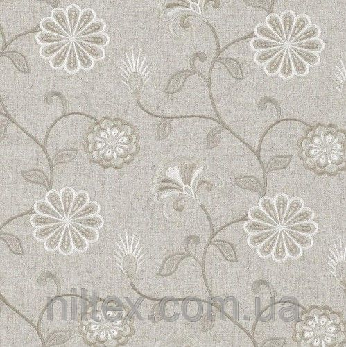 Ткань для штор Ridex Flora Fiona ткани шторы тюль, ткани для штор, shade, shades blinds window coverings, портьеры, гардины, fabrics