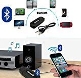 Everything Imported Bluetooth Stereo Adapter Audio Receiver 3.5Mm Music Wireless Hifi Dongle Transmitter Usb Mp3 Speaker Car (Random Color)by EVERYTHING IMPORTED67% Sales Rank in Electronics: 218 (was 365 yesterday)(109)Buy: Rs. 190.0019 used & new from Rs. 149.00 (Visit the Movers & Shakers in Electronics list for authoritative information on this product's current rank.)