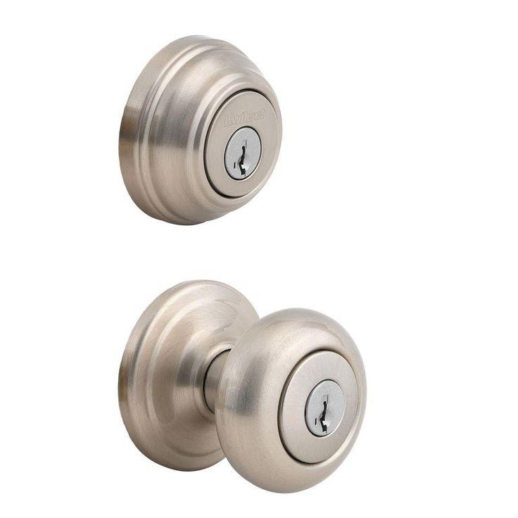 Smart Key Door Handles