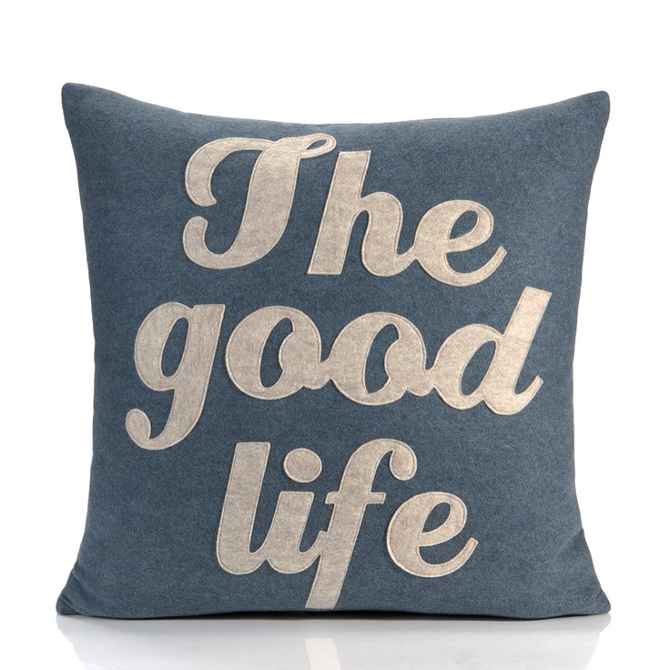 this pillow. this one. right here.Decor, Ideas, Good Life, The Challenges, Lose Weights, Pontoon Boats, Weights Loss, Life Pillows, Alexandra Ferguson