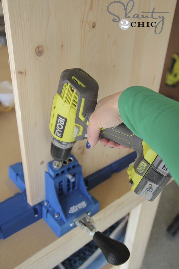 Kreg K5 Jig for future wood working projects