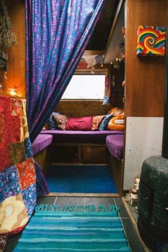 17 best ideas about Campervan Interior on Pinterest | Campervan ...