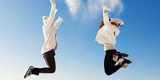 Quale Amico Ti Accompagnerà Per Le Vacanze Invernali?