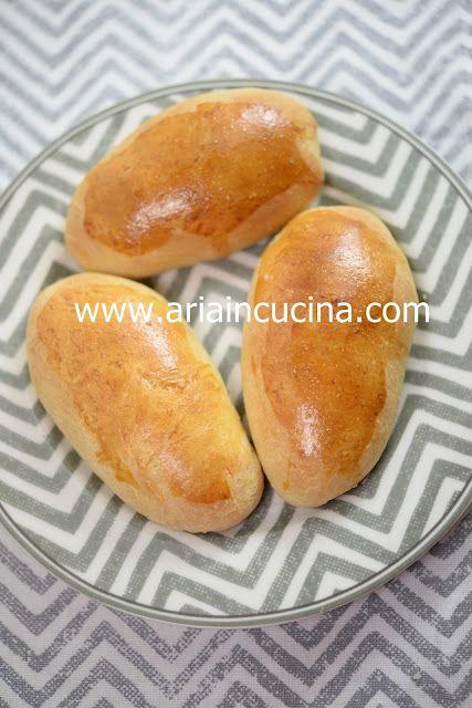 Blog di cucina di Aria: Sandwich dolci o salati