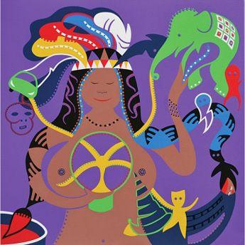 Het Toyisme is een internationale kunstenaarsbeweging die twintig jaar bestaat. Op dit moment telt de stijl kunstenaars uit Amerika, Canada, Mexico, Maleisië, IJsland, Italië, Zuid-Afrika, België en Nederland.  De Toyistische filosofie benadrukt niet de persoon, niet het ego, maar voorziet in een bundeling van gevoel en waarden die gezamenlijk als collectief veel verder reiken dan het gezichtsveld van het individu.