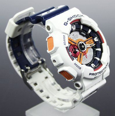 G Shock. Limited Edition. $1600 on eBay.
