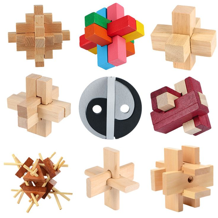 Wooden Interlocking Puzzle 2 // Price: $10.95 & FREE Shipping Worldwide //  We accept PayPal and Credit Cards.    #puzzle #boardgame #dice #puzzle #boardgamegeek #tabletopgames #boardgames #gamersofinstagram #bgg #gencon2016 #gencon2015 #gencon2017 #gencon #gamerlife #gaminglife #chess #maze #dice