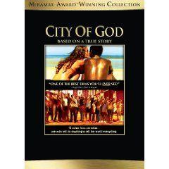 City Of God $11.49
