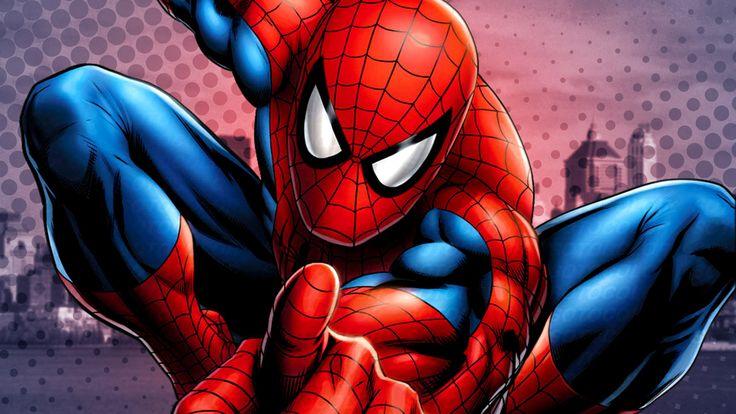 Pura follia: Un film sulla zia di Spiderman!