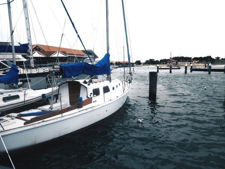 Scenery in Perth, WA